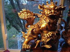 Protect Bronze Sculptures