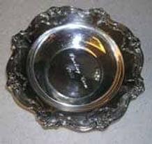 Prevent Tarnish on Silver