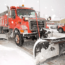 Restore and Protect Snow Equipment