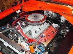 Durable Engine Coating
