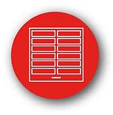 Everbrite Garage and Front Door Applications