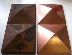Copper Restored with Everbrite
