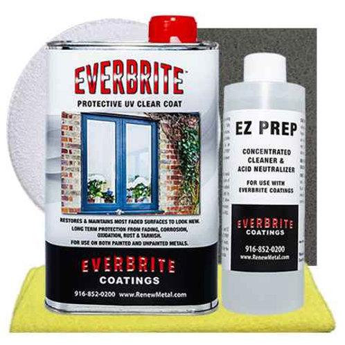 Everbrite 940 ml Kit