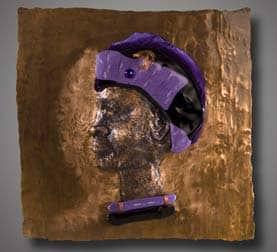 Protect Bronze Art