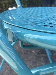 Protect Metal Furniture