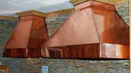 Copper Hoods