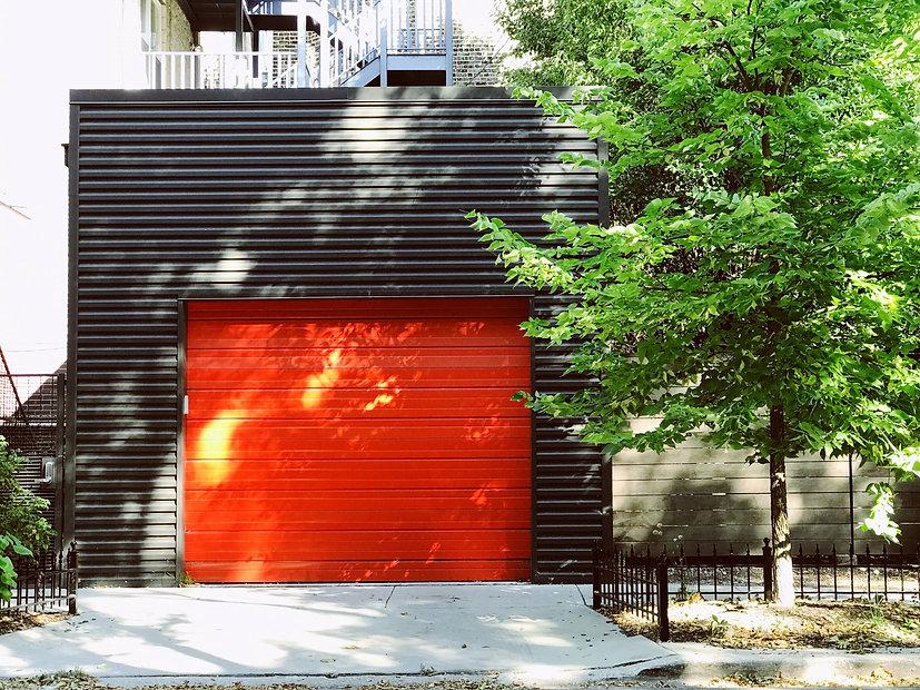 Restore Garage Doors