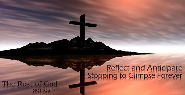Reflect and Anticipate, Stopping to Glim