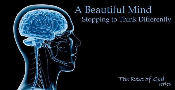 A Beautiful Mind, Stopping to Think Diff
