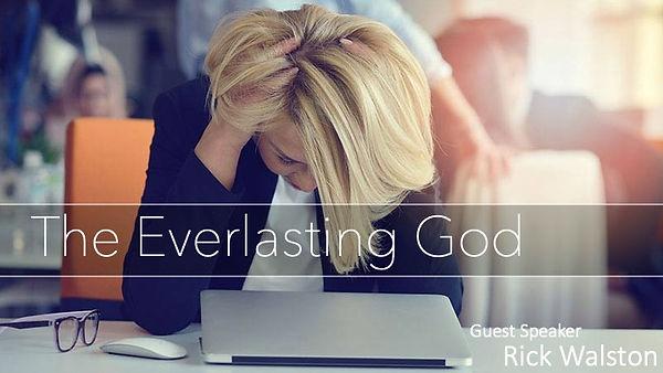 The Everlasting God (Banner).jpeg