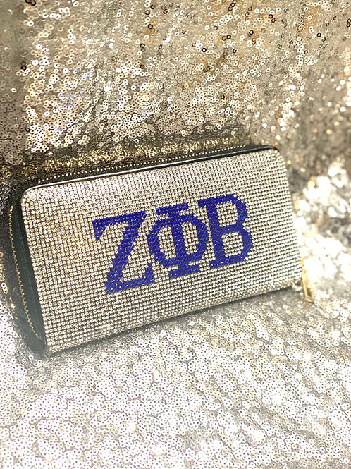 ZΦB Diamond Wallet