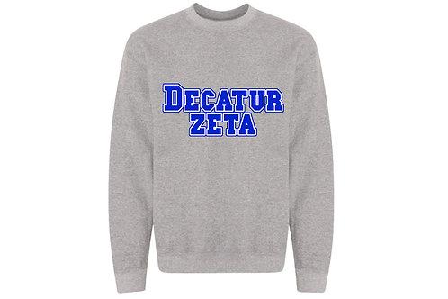 Made Sweatshirt
