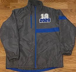 Centennial Raider Jacket