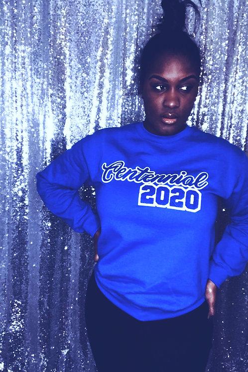Centennial Sweatshirt