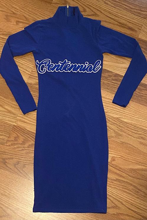 Centennial Bodycon Dress