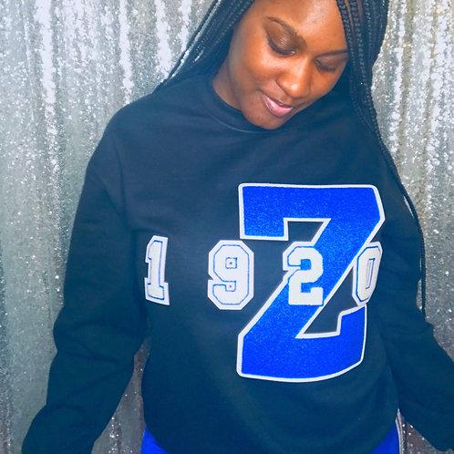 Z 1920 Sweatshirt