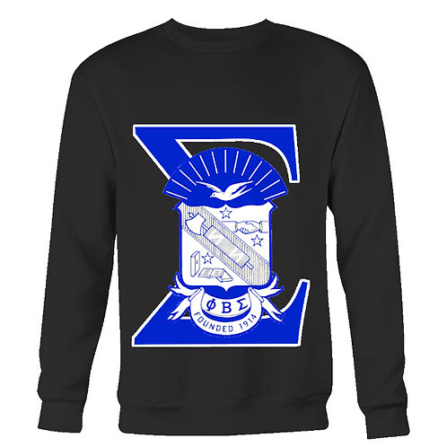 Sigma & Shield Sweatshirt