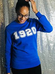 1920 Sweatshirt