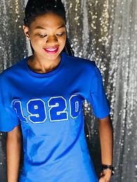 1920 T - Shirt