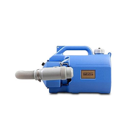 Nebulizador ULV en frío -  capacidad 5 lts