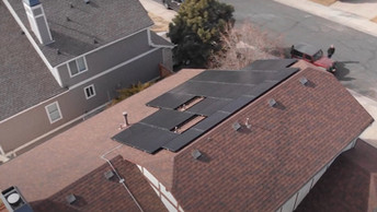 Todd's Solar Install