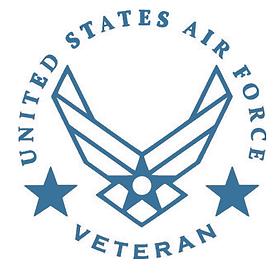 Airforce Veteran Logo