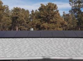 Jeff's Solar Install