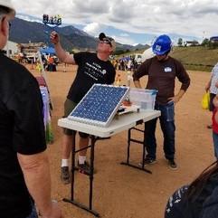 Solar Installation Instructor