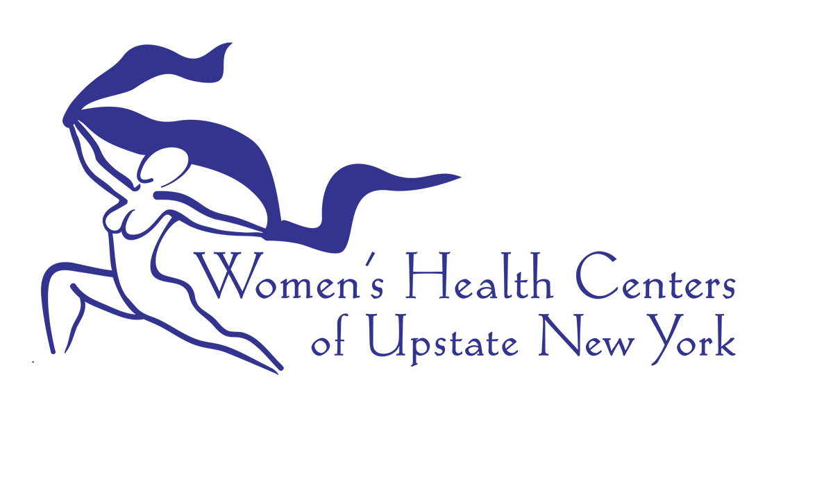 Women's Health Care Logo