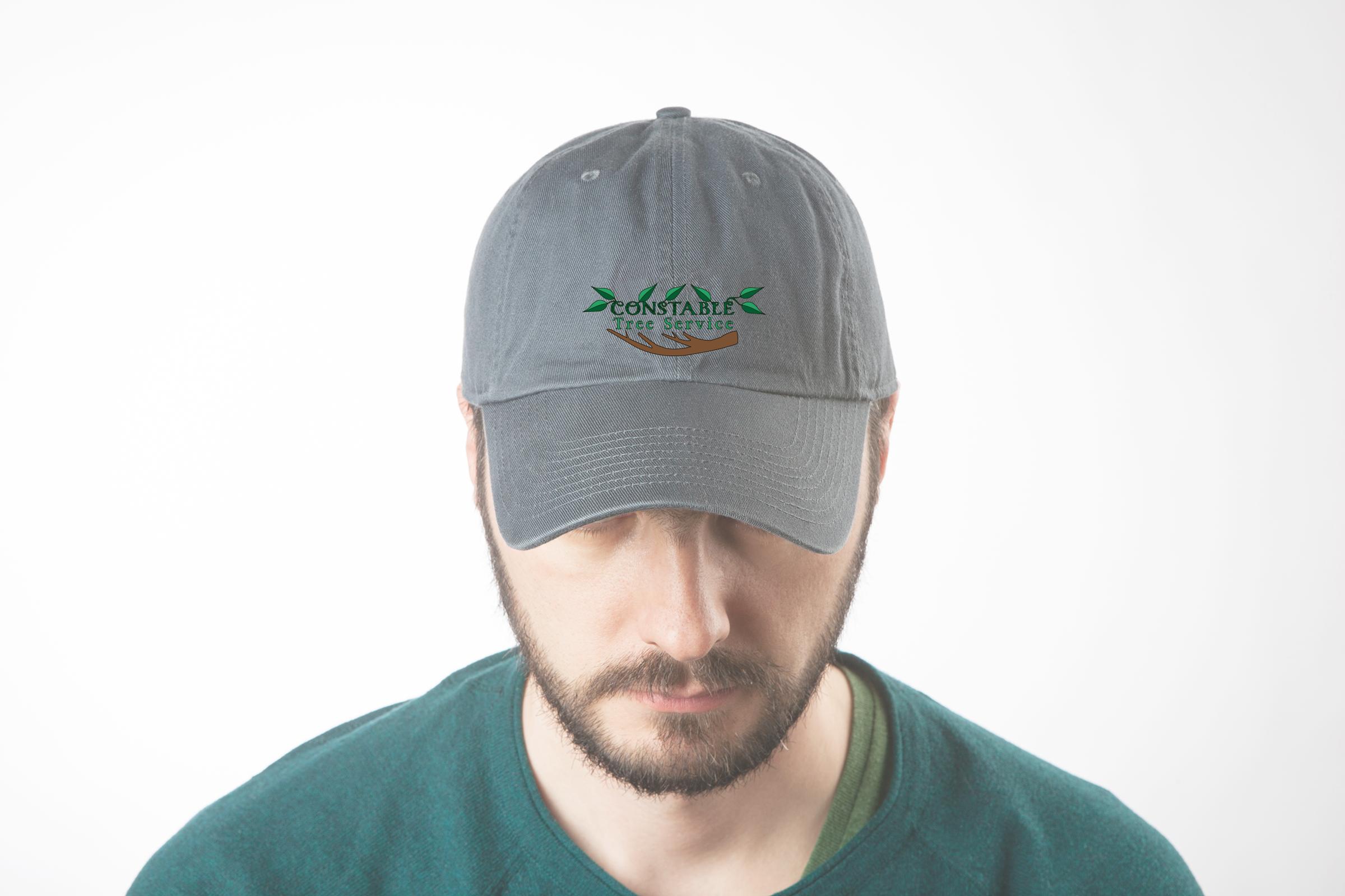 Constables Tree Service Hat