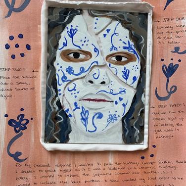Events, Year 11 Fine Art