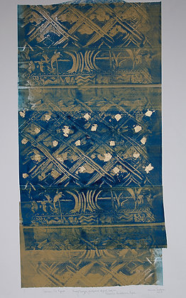 Ottoman Tile Repeat