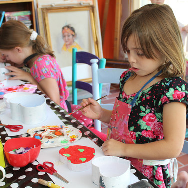 Art & Craft Class