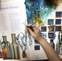 Bottles - structured design