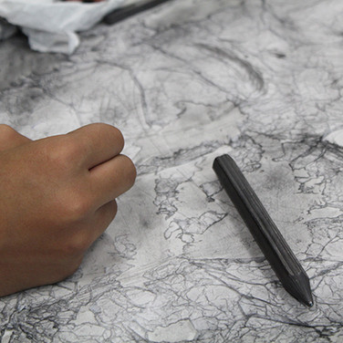 Ian Murphy UK Artist Drawing Workshop