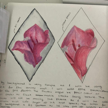 Reflections, Year 11