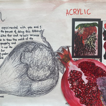 Decay, Year 11