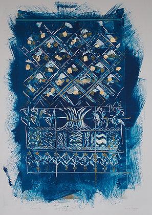 Ottoman Tile