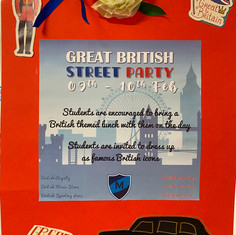 The Great British Street Party
