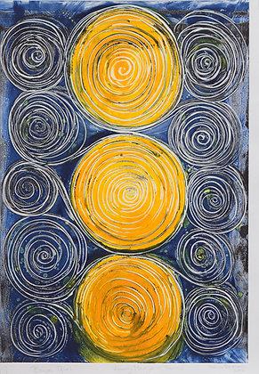 Bouyei Spiral