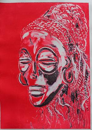 Mask, Gold Coast