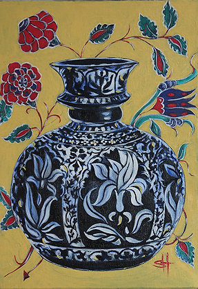 Iranian Vase