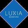 Logo Luxia scientifique