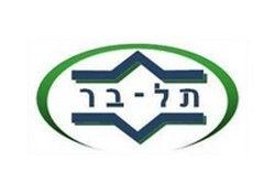 לוגו של תל בר