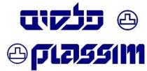לוגו של פלסים