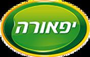 לוגו של יפאורה תבורי