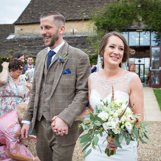 G&S The Great Tythe Barn