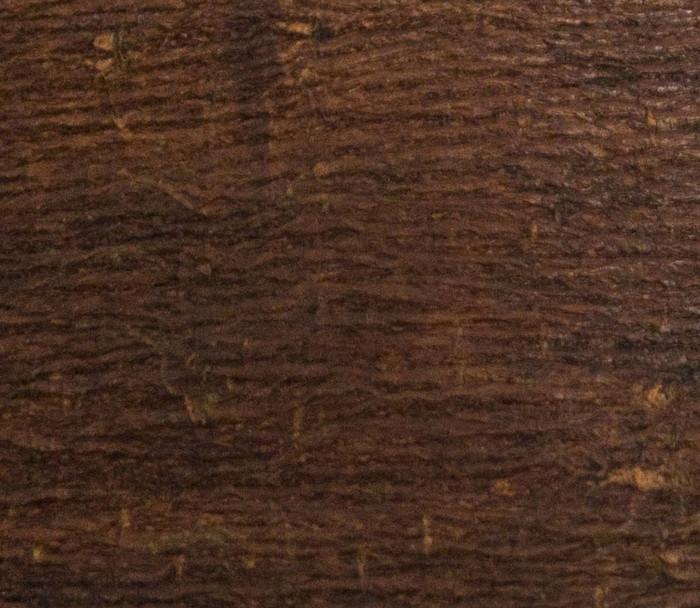 bark cloth -detail
