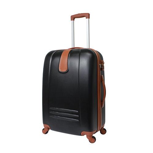 World Traveler Classic Journey Carry-On Hardside Spinner Luggage Set
