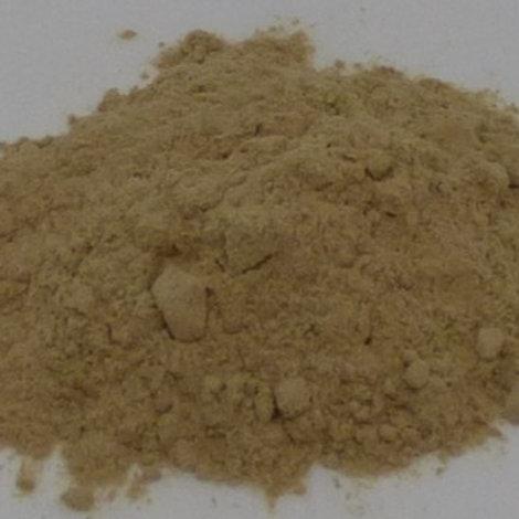 Siberian Ginseng powder, 50gm